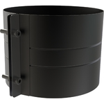 BLACK STRUCTURAL LOCKING BAND