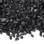 Coal is a fossil fuel