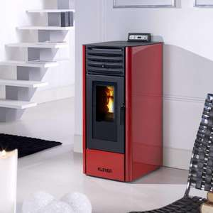 Dea Eco 8 wood pellet stoves
