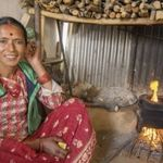 Click to read more about the Himalayan stove project