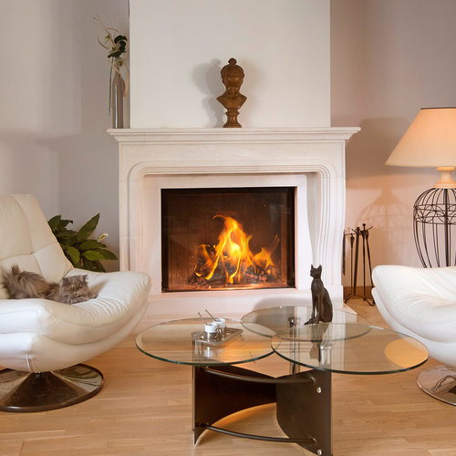 Click to read more about the Stella 3 H700 inset stove