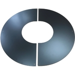 WIDE ROUND FINISHING PLATE 0-30 DEGREE AKW