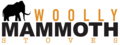Woolly Mammoth Stoves Logo
