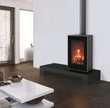 Carbel Vision Stove on bench