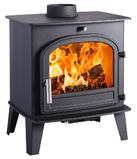 Hunter Norreskoven multifuel stove