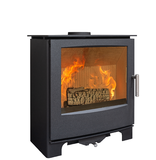 Mendip Woodland Convection MK4 Stove