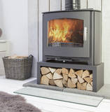 Stand W700mm X D400mm X H250mm for sizes 3,4.6 and 6kW models