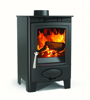 Aarrow Ecoburn Plus 4 stove