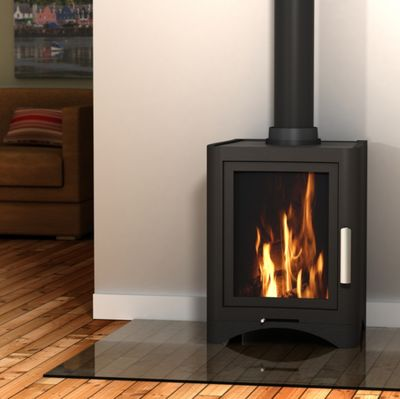 Broseley eVolution 5 woodburning stove