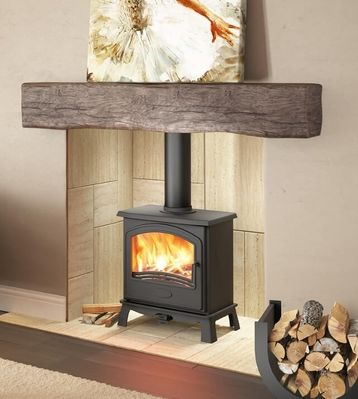 Broseley Hereford 7 SE stove