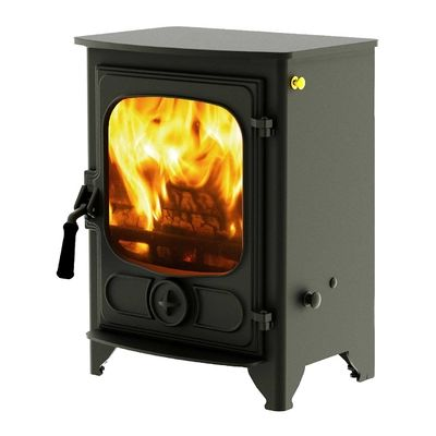 Country 4 woodburning stove