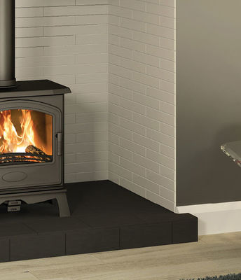 Hereford 5 SE Widescreen Multifuel Stove