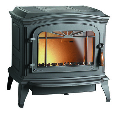 Invicta Bradford wood stove