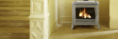 Invicta Modena wood stove