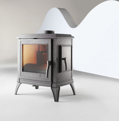 Invicta Sedan M stove