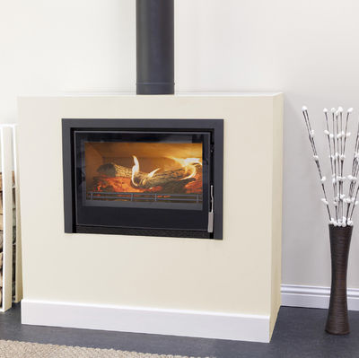 Mendip Christon 750 inset stove