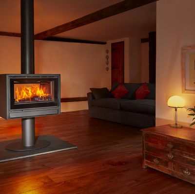 Opus Tempo 100 DS stove