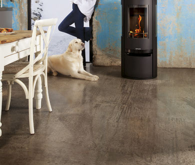 Opus Trio Scala Gas Stove