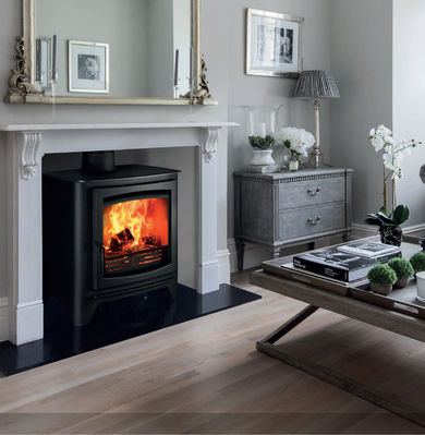 Parkray Aspect 80B Woodburning boiler stove