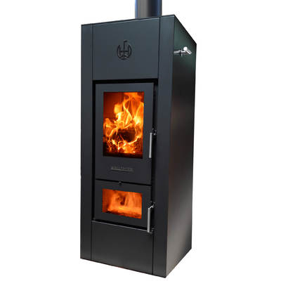 Walltherm Vajolet stove