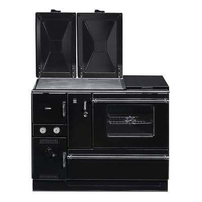 Wamsler K178 cooker stove in black