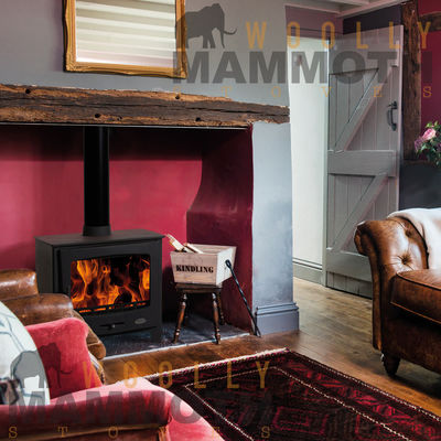 Woolly Mammoth 7 Stove