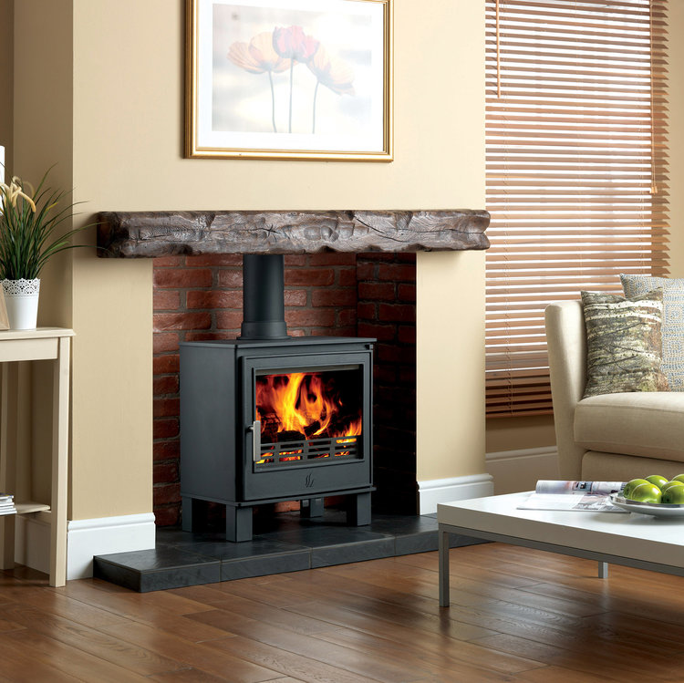 Click to read more about the ACR Buxton stove