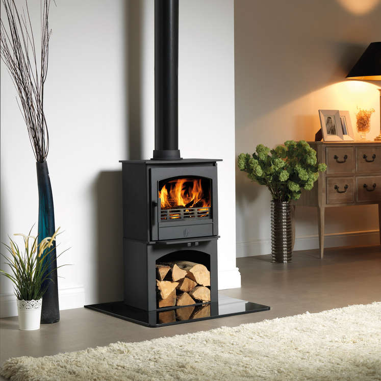 ACR Earlswood LS stove