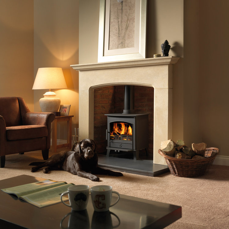 ACR Earlswood Stove