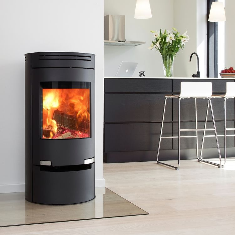 Click to read more about the Aduro 1 Stoves