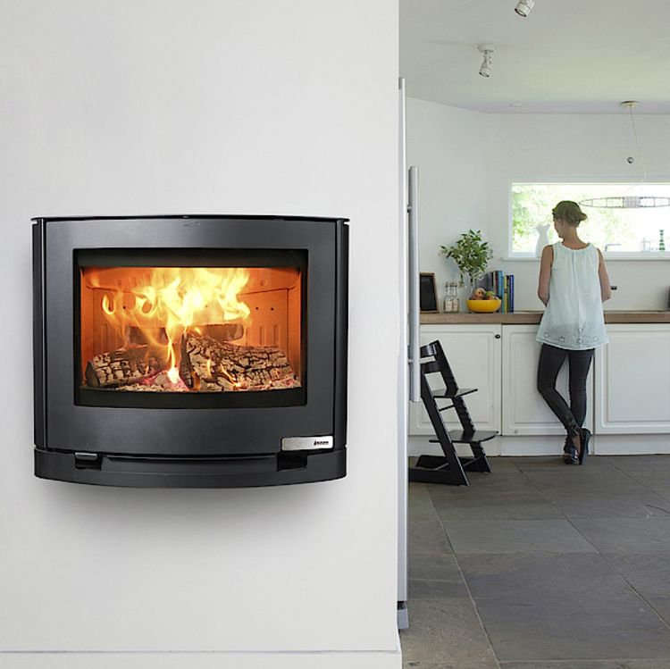 Aduro 15-3 woodburning stove
