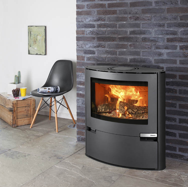 Click to read more about the Aduro 15 woodburning stove
