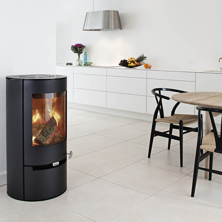 Click to read more about the Aduro 9-1 Woodburning Stove