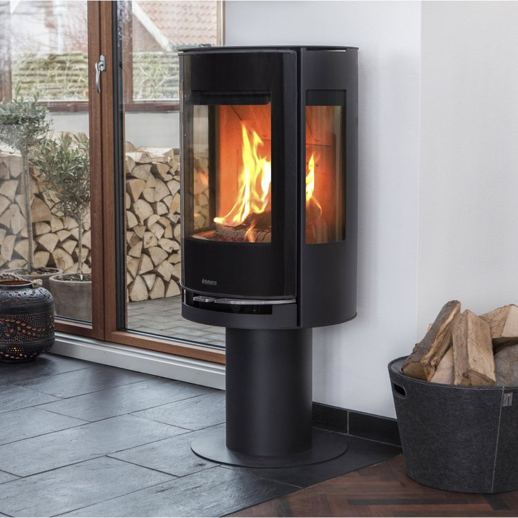 Click to read more about the Aduro 9-3 Lux Stove
