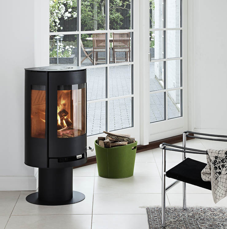 Click to read more about the Aduro 9-3 Woodburning Stove