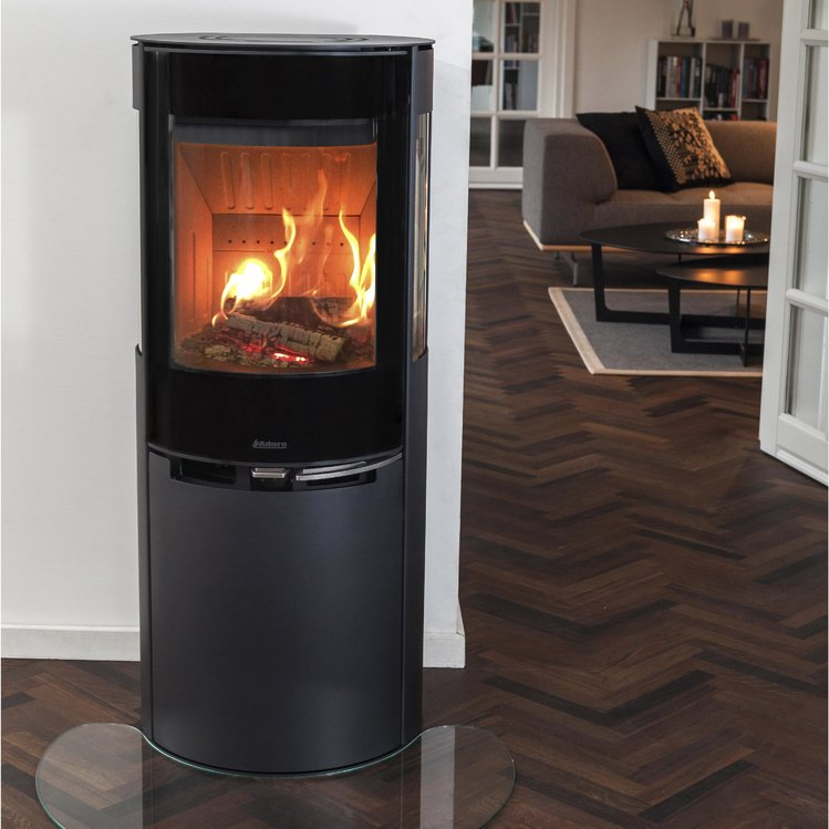 Click to read more about the Aduro 9-5 Lux Stove