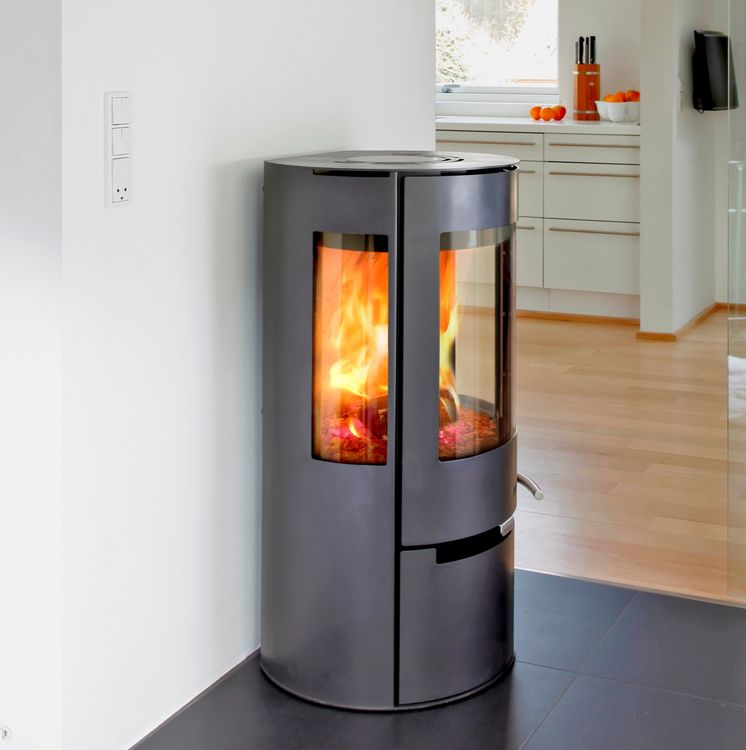 Click to read more about the Aduro 9 Woodburning Stove
