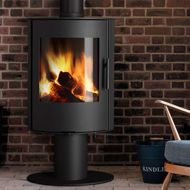 Click to read more about the AGA Lawley stove