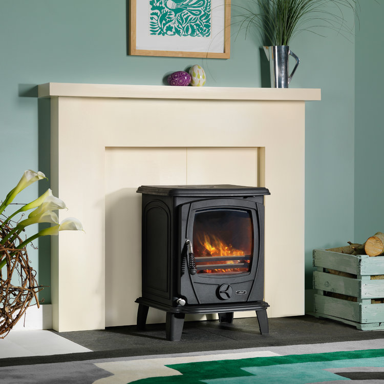 Click to read more about the AGA Wren Stove