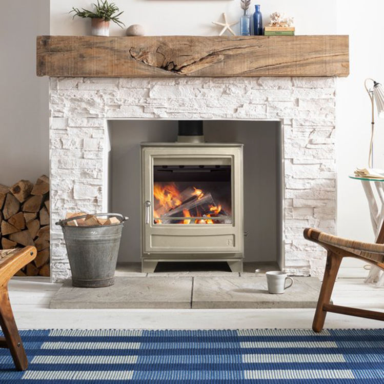 Aarrow Ecoburn 5 Widescreen (S3) stove