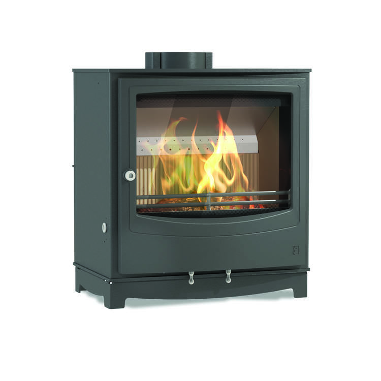 Click to read more about the Arada Farringdon Large Eco Stove