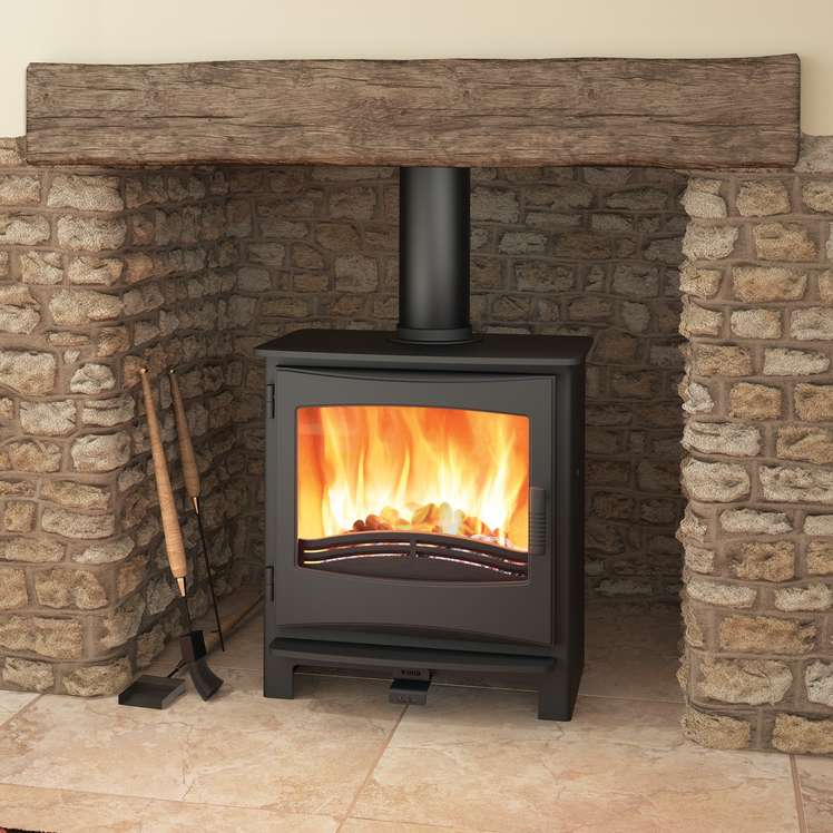Broseley Ignite 7 stoves