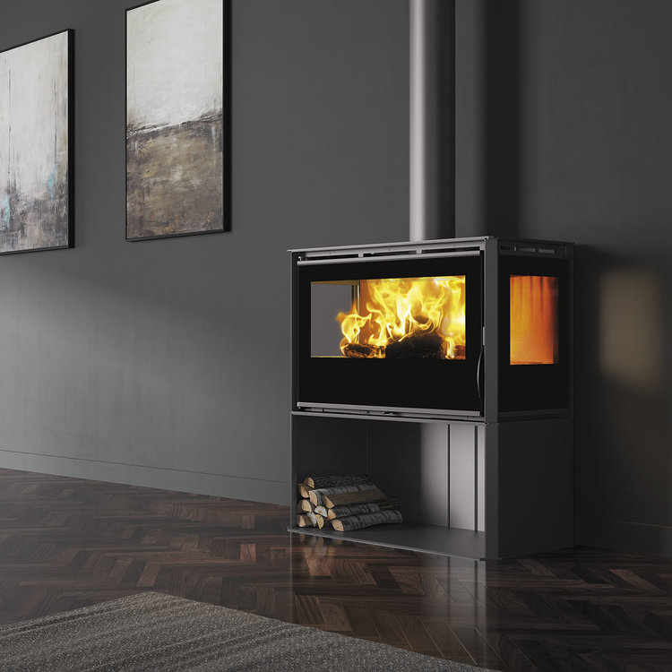 Carbel Freestanding Stoves