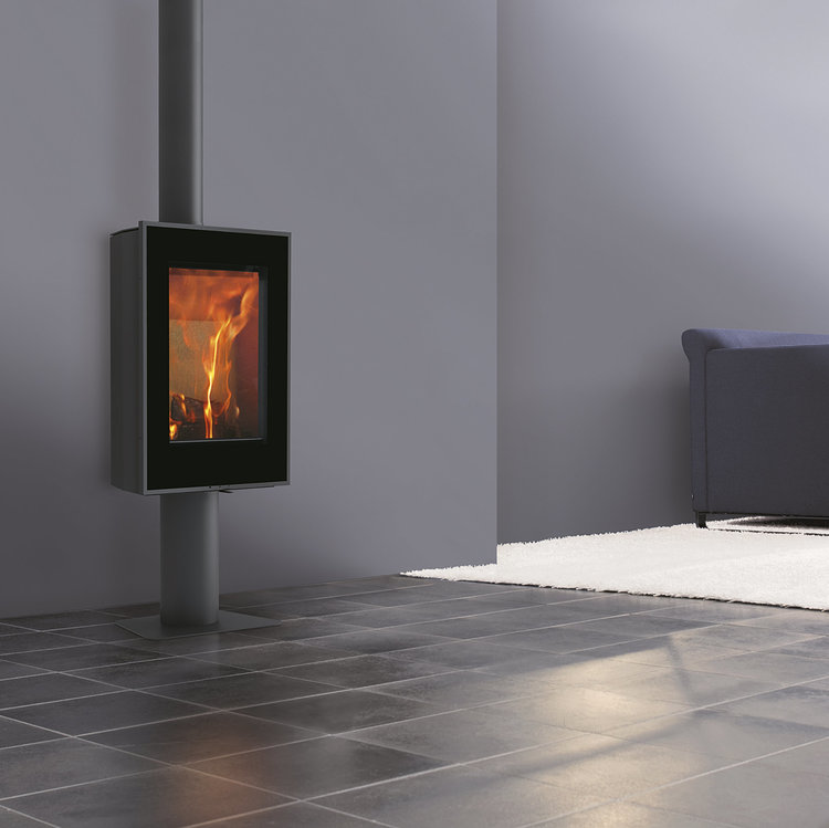 Click to read more about the Carbel Vision Stove