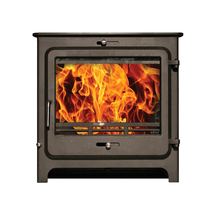 Click to read more about the Clarity 30 boiler stove