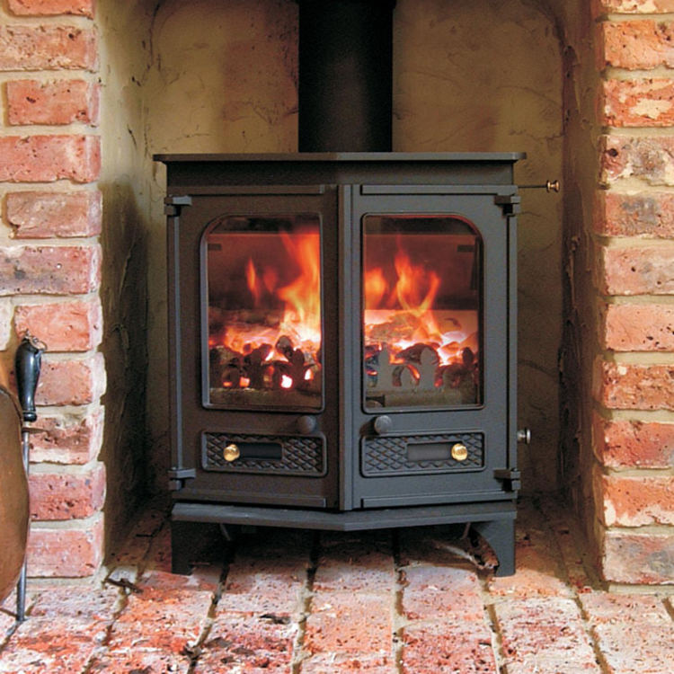 Click to read more about the Charnwood Country 6 stove