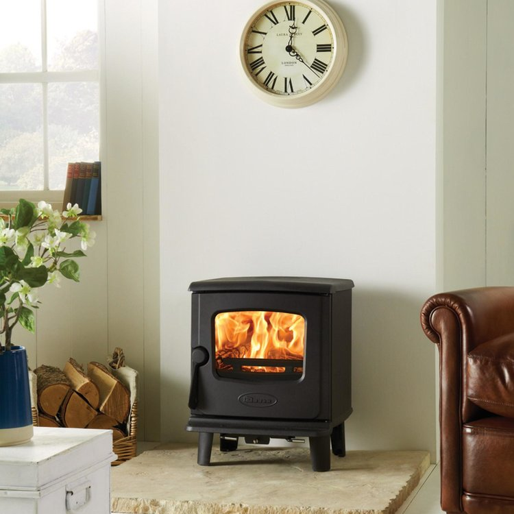 Dovre 225 multifuel stove