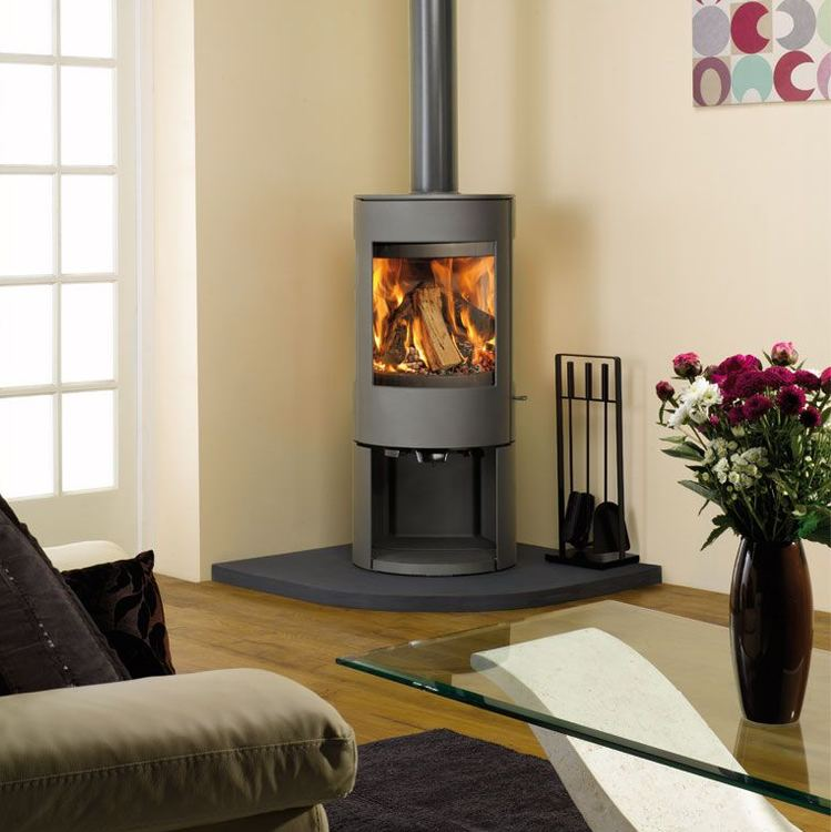 Click to read more about the Dovre Astroline 3CB stove