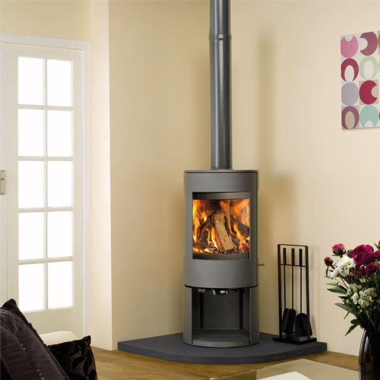 Click to read more about the Dovre Astroline 3CB woodburning stove