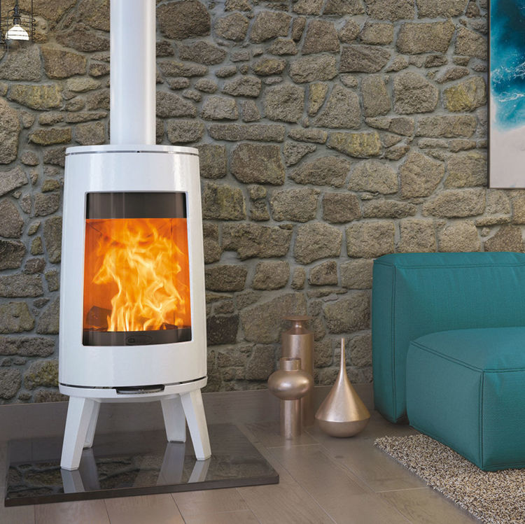 Click to read more about the Dovre Bold 400 stove